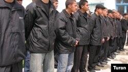 Помилованные накануне 10 мая 2007 года, Баку