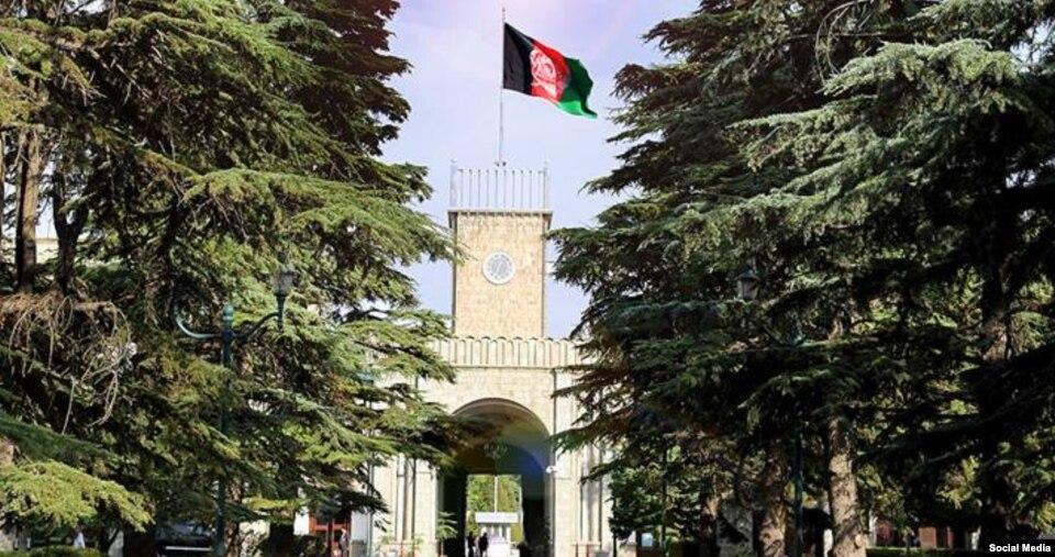 حکومت افغانستان حمله اخیر در لندن را نکوهش کرد