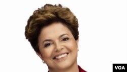Действующий президент Бразилии Дилма Русеф.