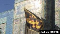 حدید: امام حسین در راه آزادی شهید شد و ما راه او را تعقیب کنیم.