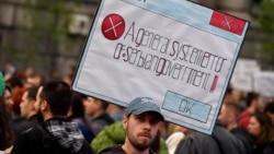 Mladi Beograda o političarima