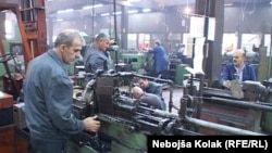 Industrija alata Trebinje