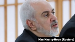 U.S. officials will not put sanctions on Iranian Foreign Minister Mohammad Javad Zarif for now, media reports say.