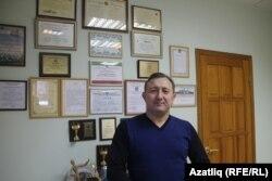 Рәшат Фәйзрахманов