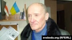 Віктар Чаравухін