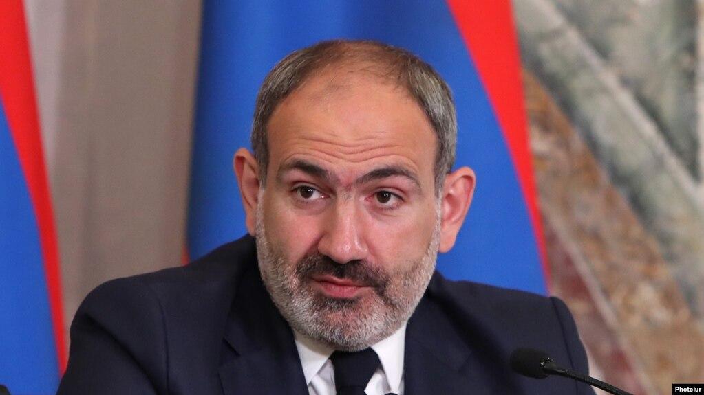 Пашинян выступит с заявлением о «ситуации в судебно-правовой системе»