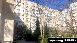 Жилой дом №29 на улице Героев Бреста в списке «СевСтар» проекта «Мой двор»