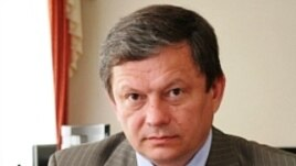 Marat Bariev, executive director of the Russian Olympic Committee (file photo)
