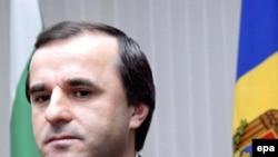 Fostul premier Vasile Tarlev în 2008