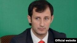 Фирдавс Файзуллоев - дабири кулли ФФТ