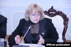 Галина Скрипкина.
