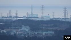 پایگاه اتمی فوکوشیما