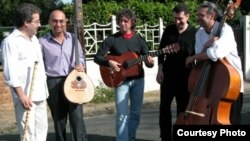 فرقة الموسيقار عيسى حسن