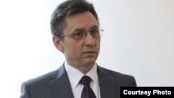 Mihai Poalelungi, președintele CSJ