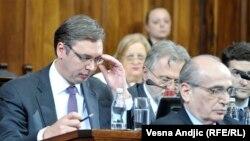 Ovo je najzdraviji predloženi budžet: Aleksandar Vučić