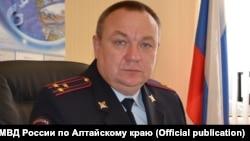 Сергей Гладышев