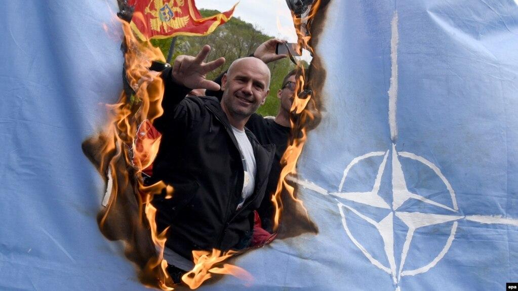 Картинки по запросу черногория нато