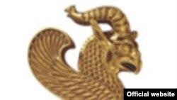 Oxus Gold ширкати логотипи.