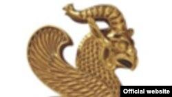 Oxus Gold ширкати белгиси.