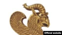 Ширкатнинг расмий логотипи.