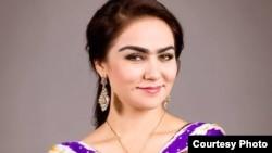 Нигина Амонқулова