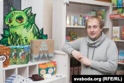 Антось Янкоўскі