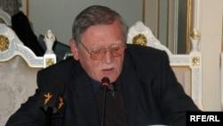 Ватан Абдурахманов