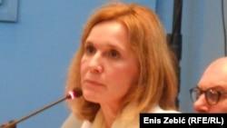 Moramo biti spremni da se nosimo sa većim brojem migranata na teritoriji Hrvatske: Terezija Gras