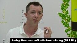 Андрей Грудкин