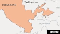 Ўзбекистон ва Тожикистон ўртасидаги чегара 1332 километрга узанган