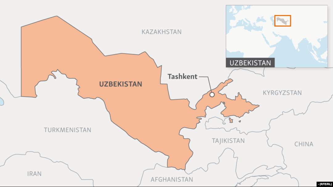 Romantic Sex Uzbek