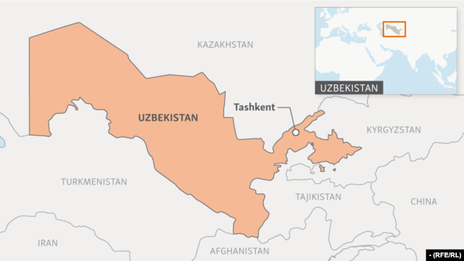 Uzbek Singers Are Told: No Tattoos, No Earrings, And No