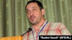 Максим Шевченко, член Совета по правам человека при президенте РФ, журналист, общественник