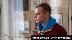 Aleksey Savçenko, Milliy Ukraina tarihı muzeyiniñ üyken ilmiy hadimi
