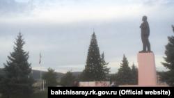 Бахчисарай, 29 декабря 2017 года