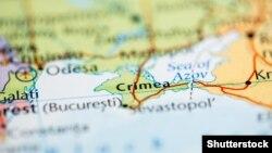 Україна після анексії Криму в 2014 році закрила повітряний простір над усією територією анексованого півострова