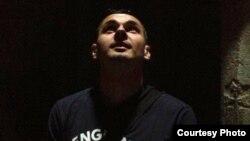 Один из арестованных ФСБ крымчан – украинский режиссер Олег Сенцов