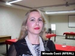 Nina Pobrić