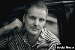 Андрей Рихтер (автор фотографии - Светлана Балашова)