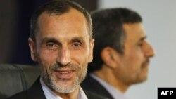 علیاکبر جوانفکر می گوید، حمید بقایی در زندان اعتصاب غذا کرده است.