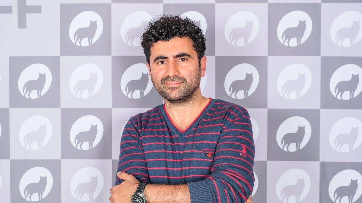 """Asif Rüstəmov: '""""Azərbaycanfilm""""dəki monopoliya konkret bir adamın ..."""