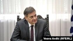 Predsjedavajući Vijeća ministara BiH Denis Zvizdić