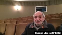 Юрий Хармелин в тираспольском театре