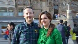 واکنش همسر احمدرضا جلالی به گفتههای دادستان تهران درباره پرونده او