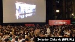 Sa Sarajevo Film Festivala