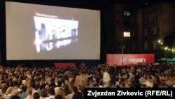 Sarajevo Film Festival, ilustrativna fotografija