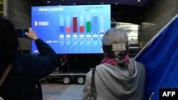 Вибори до Європарламенту відбулися минулого тижня