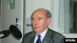 Академик РАН Эдуард Кругляков
