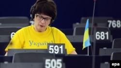 Eurodeputat Sandra Kalniete
