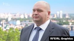 Екс-міністр екології часів Януковича Микола Злочевський